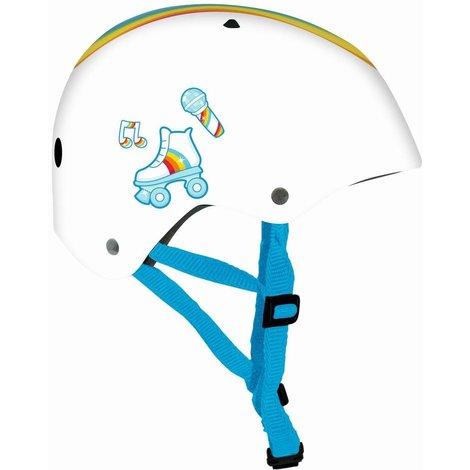 Helm K3 verstelbaar: 46-52 cm