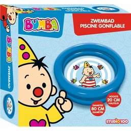 Bumba Piscine Gonflable