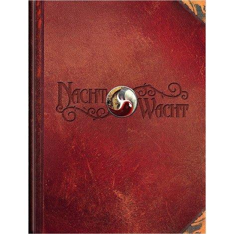 Nachtwacht boek - Encyclopedie deel 1