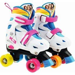 K3 patin à roulettes