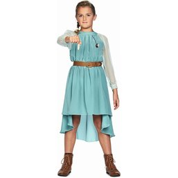 Costume la Garde de Nuit - Keelin