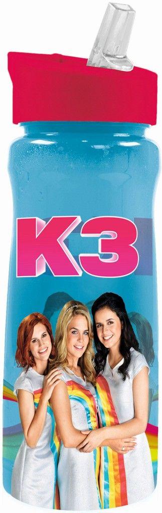K3 bouteille de boisson