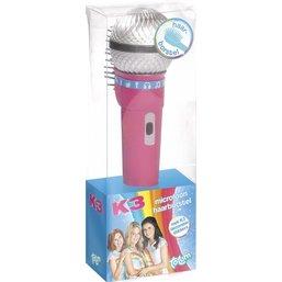K3 Haarborstel Microfoon