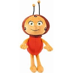 Studio 100 Mema00000430 - Die Biene Maja (maya The Bee): Lara, Plush, Approximately 30 Cm