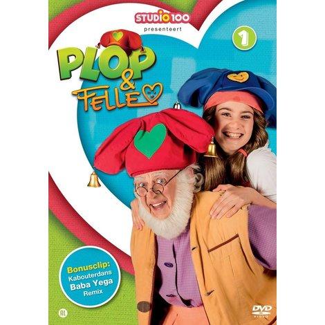 Dvd Plop: Plop & Felle