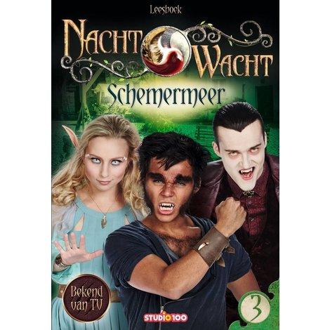 Nachtwacht Boek - Pocket 3