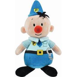 Bumba Peluche - Policier 20 cm