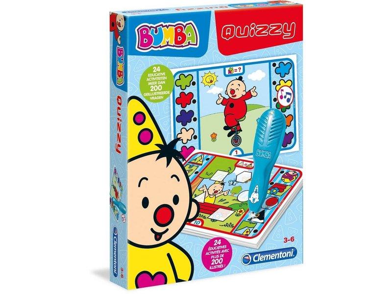 Bumba Quizzy - Studio 100 Webshop