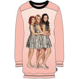 Bigshirt K3 glam