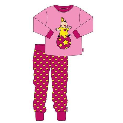 Pyjama Bumba circus