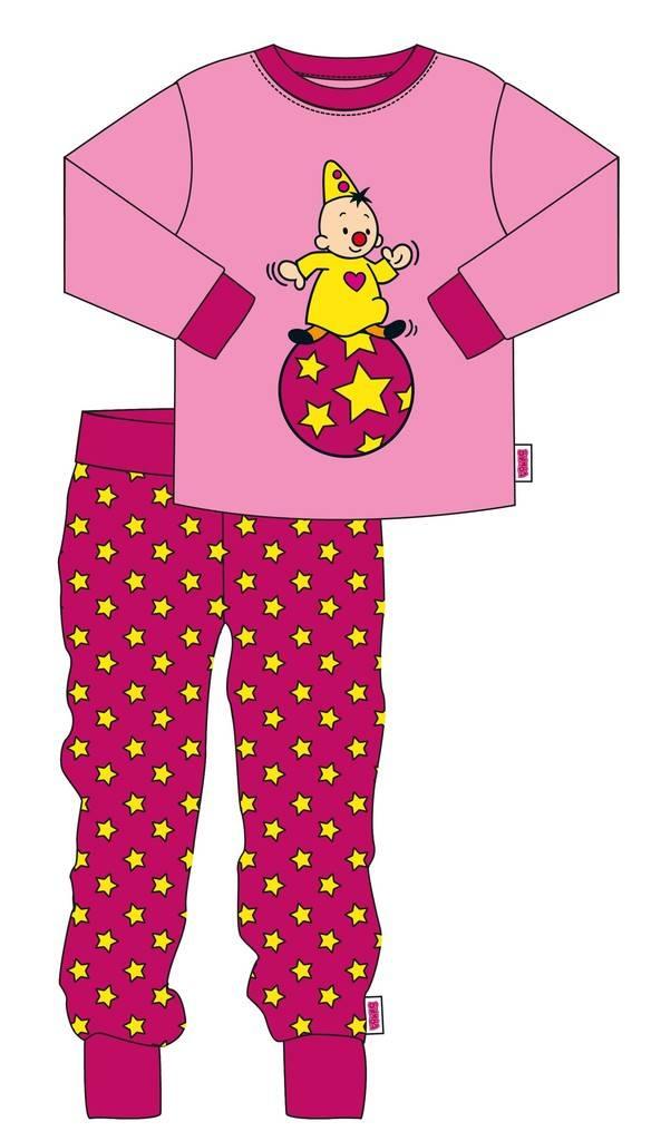Bumba Pyjama - Circus