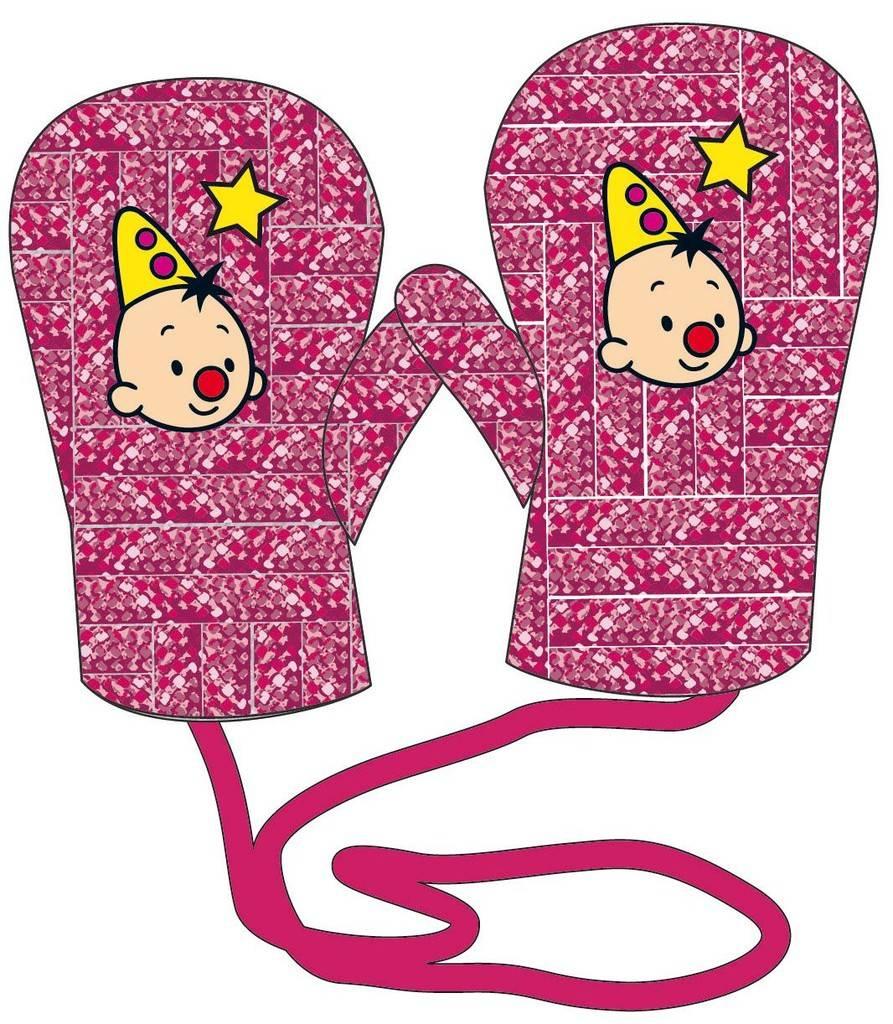 Bumba Handschoenen - Circus