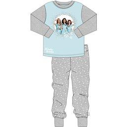 Pyjama K3 snowflakes
