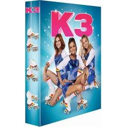 K3 Ringband - 2-rings