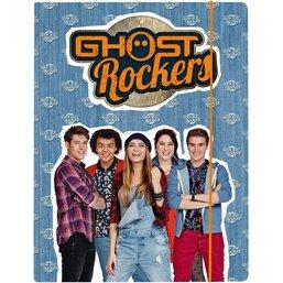 Ghost Rockers Elastomap