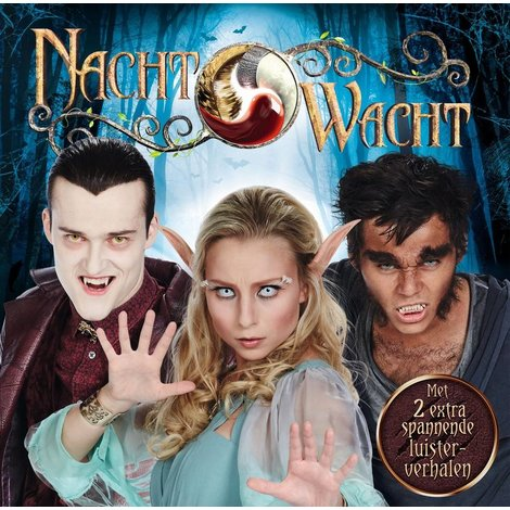 Nachtwacht CD
