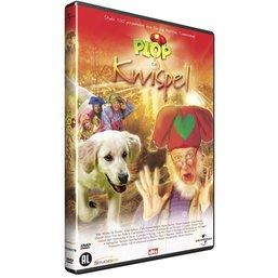 Dvd Plop: Kwispel