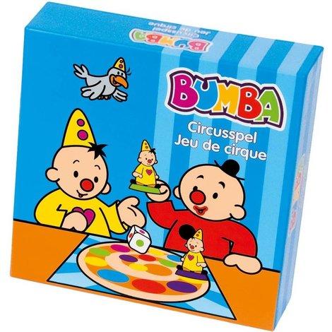 Circusspel Bumba