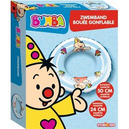 Bumba Bouée Gonfable - 50 cm