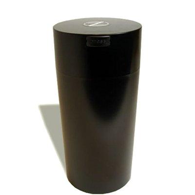 Tightvac Voorraadbus koffie 2,35 liter zwart
