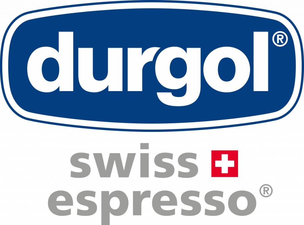 Durgol Swiss espresso descaler 1 pack with 2 bottles