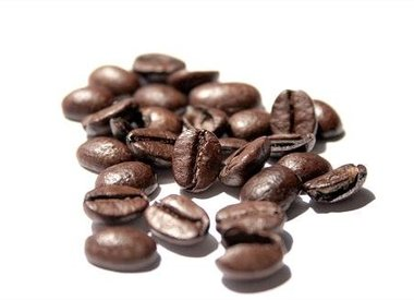 Bonen koffie
