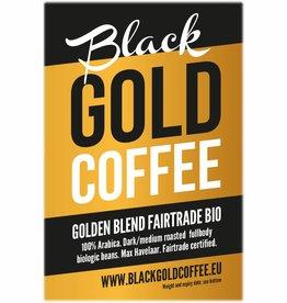 Golden Blend Fairtrade Bio