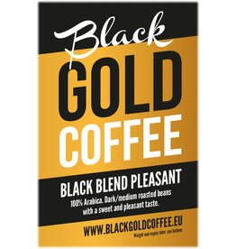 Black Blend Pleasant