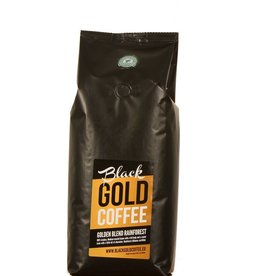 Golden Blend Rainforest