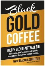 Black Gold Coffee Golden Blend Fairtrade Bio