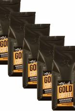 Black Gold Coffee Golden Blend Fairtrade Bio doos