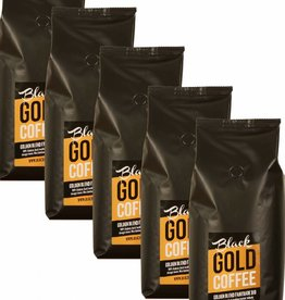 Golden Blend Fairtrade Bio box