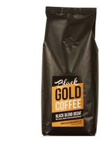 Black Gold Coffee Black Blend Decaf