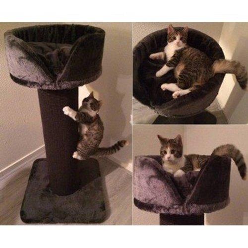 RHRQuality Krabpaal Cat Crown XL