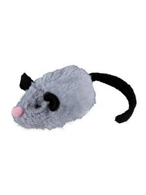 Trixie Active mouse   speelmuis voor katten