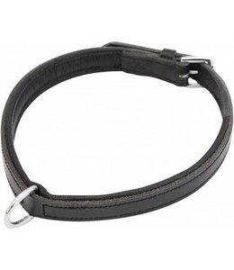 Horka Leren halsband