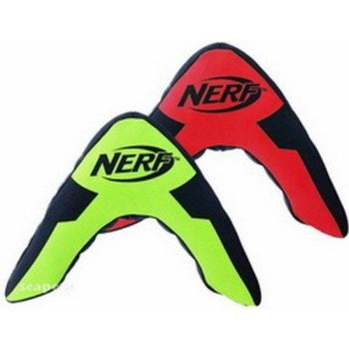 Nerf Trackshot squeaker