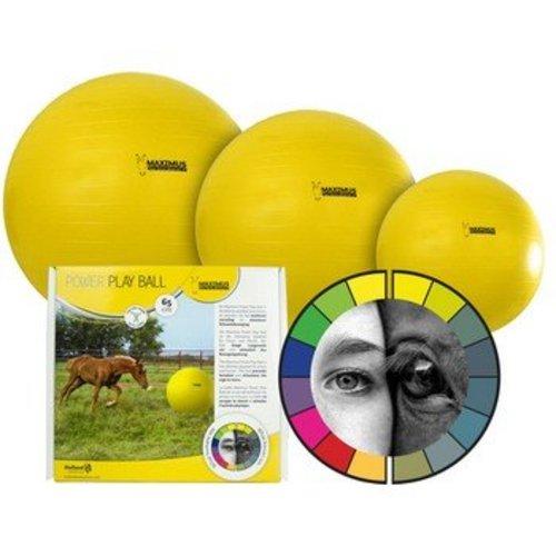 Speelbal voor paarden
