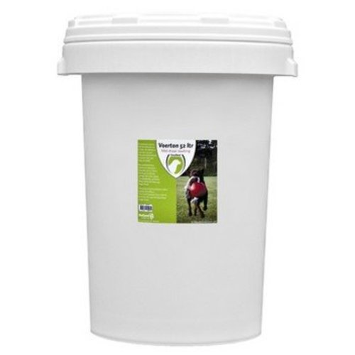Voerton 52 liter