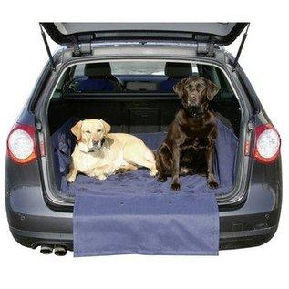 Autodeken met bumperbescherming