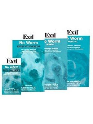 Exil No Worm hond