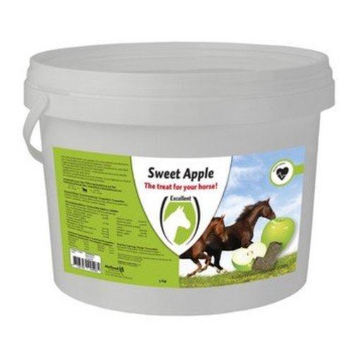 Excellent Sweet Apple Blocks