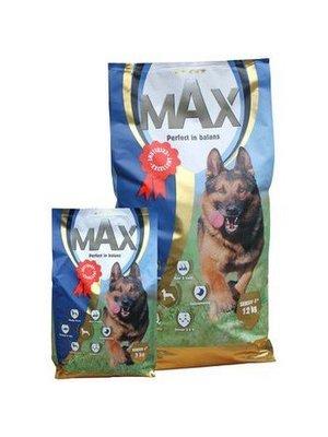 Max Senior hondenvoer