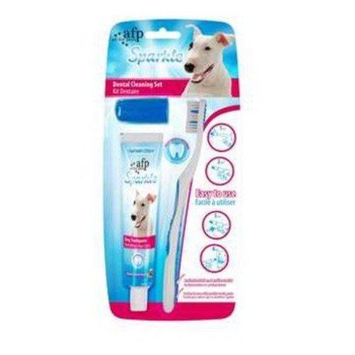 All for Paws Tandenborstel voor honden