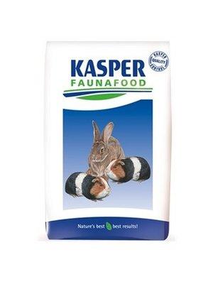 Kasper Konijnenvoer/korrel  sport 20 kg 3 stuks