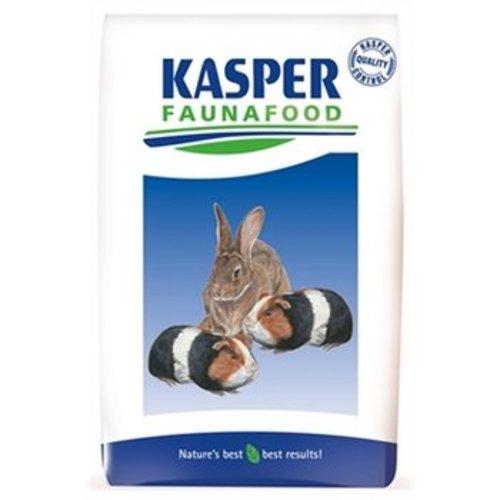 Kasper Konijnenkorrel hobby 20 kg 3 pack