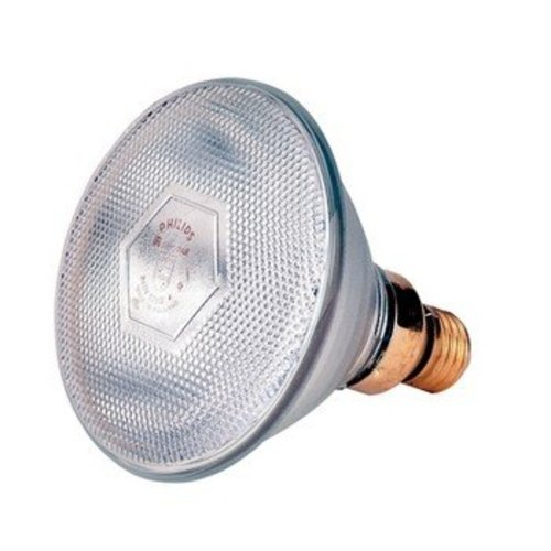 Infrarood Lamp wit Philips spaar