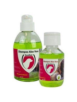 Excellent Shampoo Aloe Vera Dog