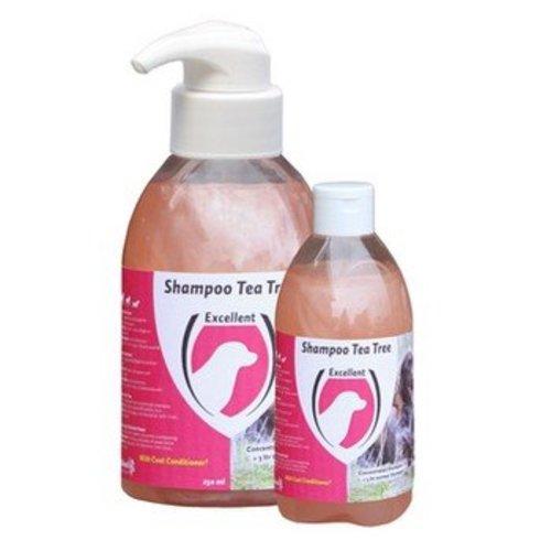 Excellent Shampoo Tea Tree Dog