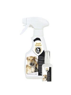 Excellent Smell Control (vreet en maskeert geuren)